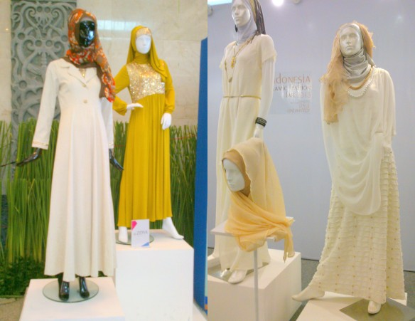 Indonesia islamic fashion fair 2013-6