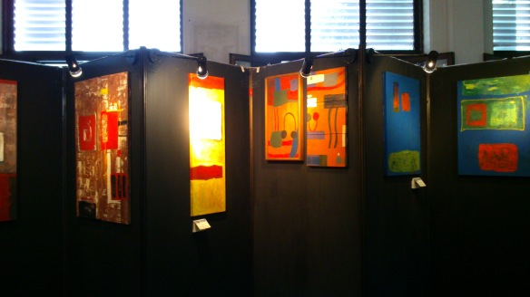 Pameran tunggal R. sigit Wicaksono art for you 10