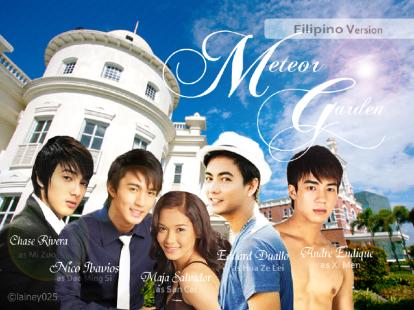 Philippines drama: Brat Boys Beyond