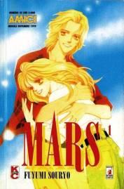 Manga: Mars