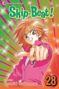 Manga: Skip beat