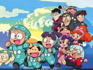 Kalo Tertarik Sama Dunia Perninjaan Dan Mau Tau Seperti Apa Kira Sekolah Ninja Anime Ini Bisa Jadi Pilihan Ceritanya Rantaro Shinbei Kirimaru