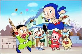 Serial Anime Ninja Yang Penuh Makna Banyak Hikmah Bisa Dipetik Dari Ini Terutama Untuk Anak Paling Inget Sama Soundtracknya