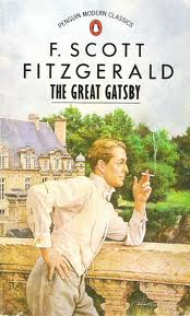 great gatsby 1925 cover