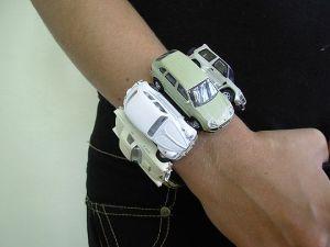 car bracelet