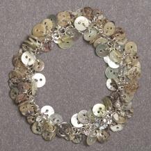 pearl-button-charm-bracelet-grey