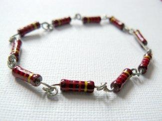 Resistor_Bracelet___Dark_Red_by_Spruce_Moose