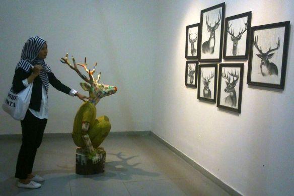 Trienial Seni Patung Indonesia (11)