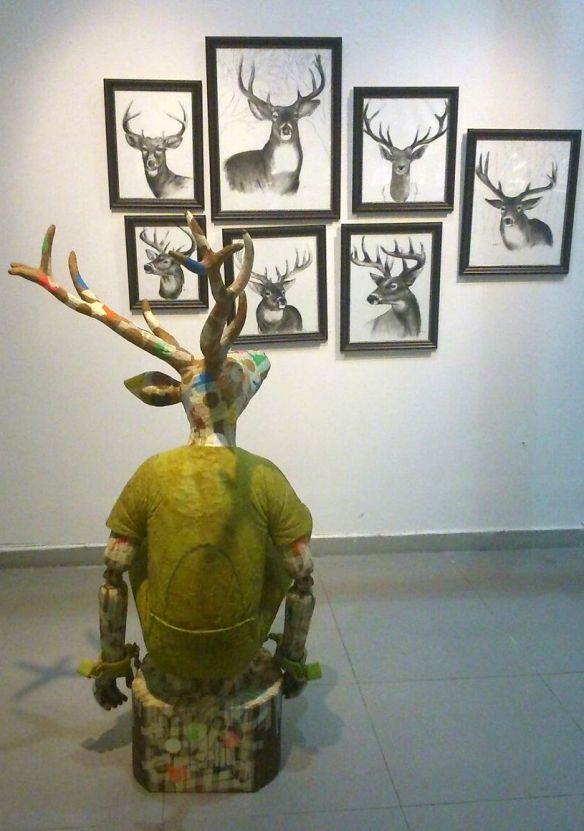 Trienial Seni Patung Indonesia (14)