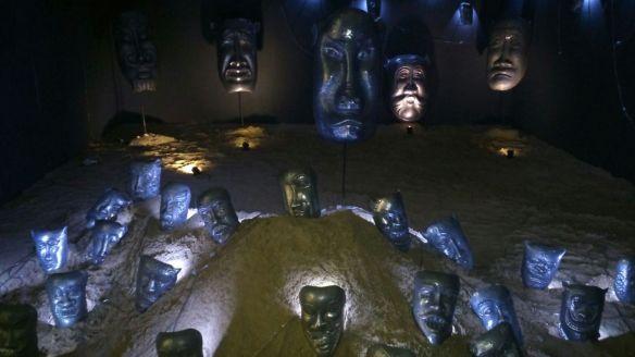 Trienial Seni Patung Indonesia (15)