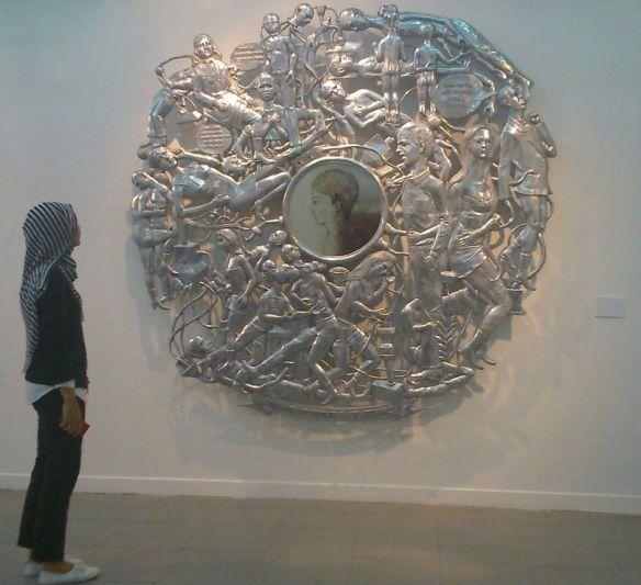 Trienial Seni Patung Indonesia (22)