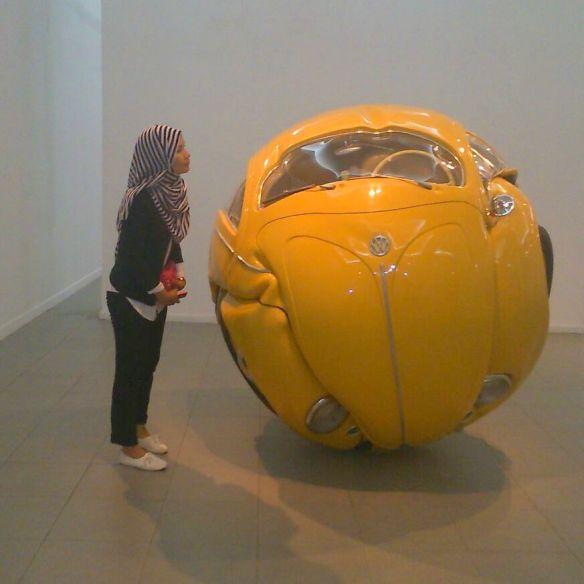Trienial Seni Patung Indonesia (25)