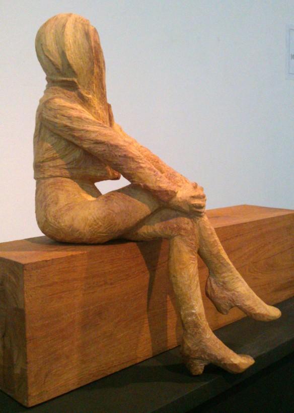 Trienial Seni Patung Indonesia (3)