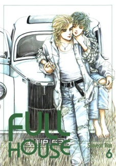 full house manhwa