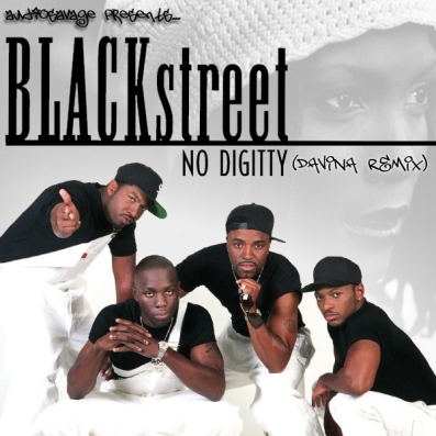 blackstreet dulu